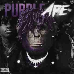 Instrumental: SahBabii - Purple Ape (Prod. By Basedtj)